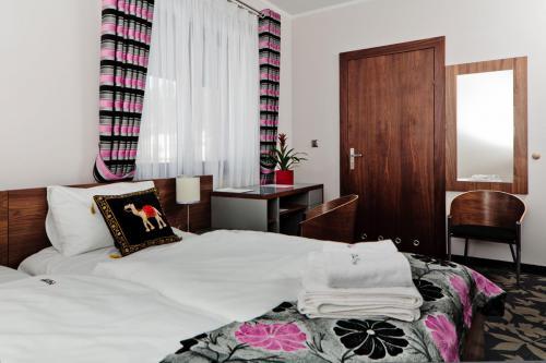 Pokój w JasminComplex