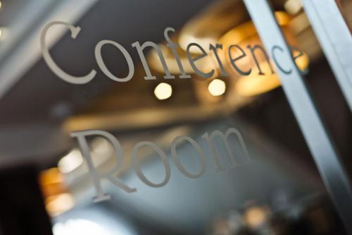 Sala konferencyjna w JasminComplex